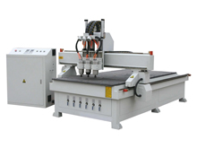 Three Steps Woodworking CNC Router