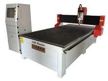 Tea Tray CNC Router