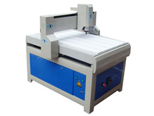 Small-scale Advertising CNC Router